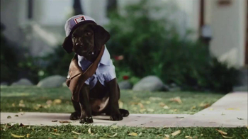 CarMax Super Bowl 2014 TV Spot, 'Slow Bark' Puppy Version - Thumbnail 5