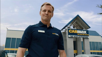 CarMax Super Bowl 2014 TV Spot, 'Slow Clap'