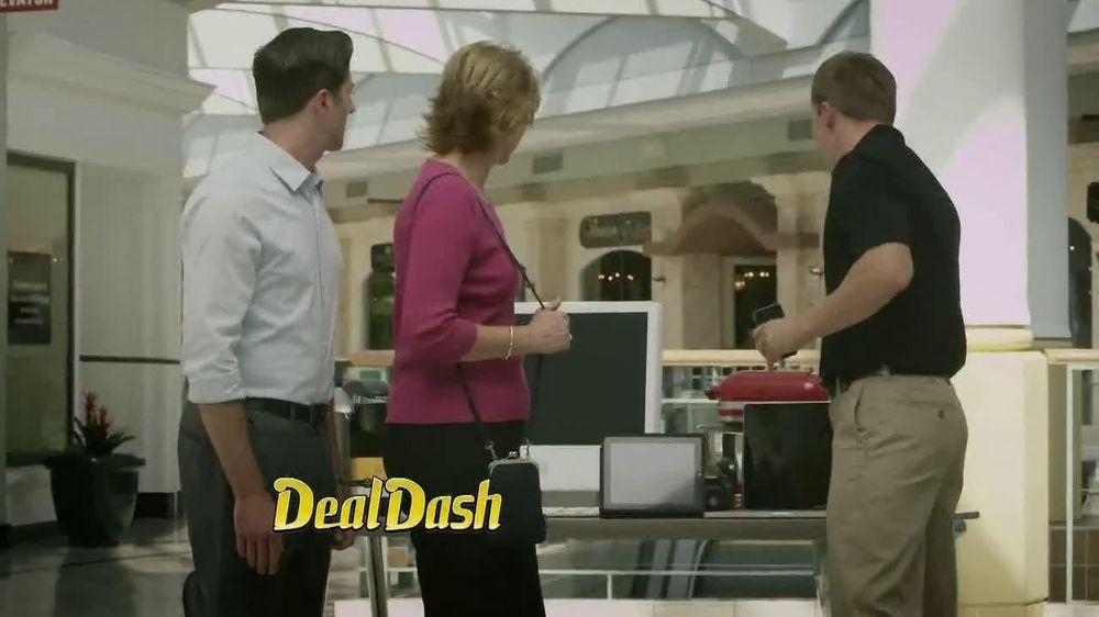 DealDash TV Spot