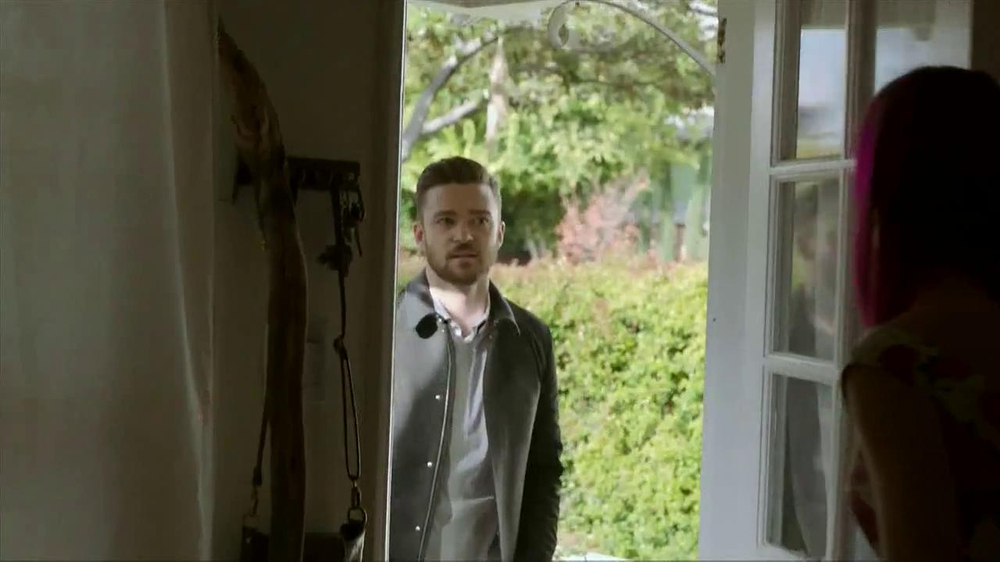MasterCard TV Spot, 'Fan Surprise' Featuring Justin Timberlake - Screenshot 3