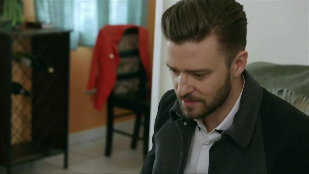 MasterCard TV Spot, 'Fan Surprise' Featuring Justin Timberlake - Screenshot 8
