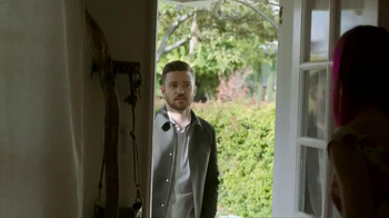 MasterCard TV Spot, 'Fan Surprise' Featuring Justin Timberlake - Thumbnail 3