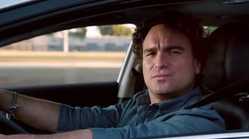 Hyundai Super Bowl 2014 TV Spot, 'Nice' Featuring Johnny Galecki