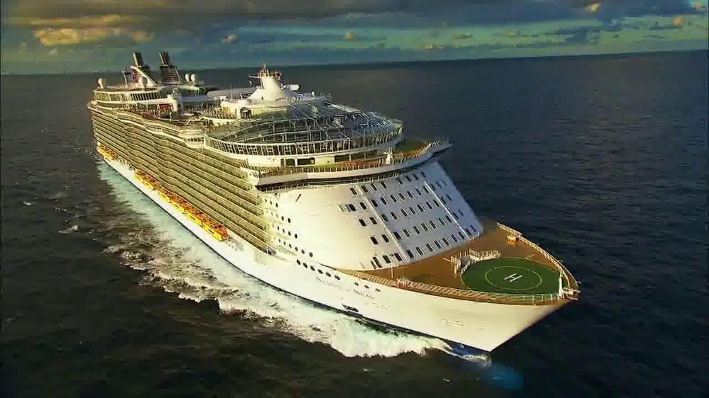 Royal Caribbean Cruise Line Routes Wallpapers  Punchaoscom