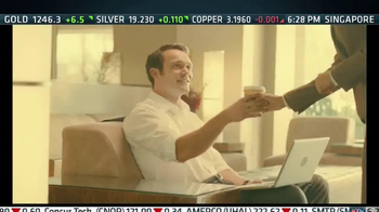 DoubleTree TV Spot, 'Kick Back'