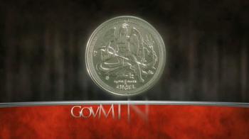 GovMint.com TV Spot, 'Angel Coin' - Thumbnail 6