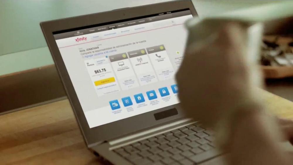 Xfinity tv commercial 39 el servicio al cliente 39 spanish - Despicable me xfinity ...