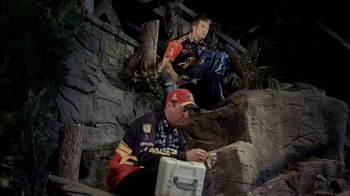 Bass Pro Shops TV Spot, 'After Hours' Featuring Bill Dance and Tony Stewart - 76 commercial airings