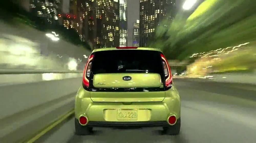 2014 Kia Soul TV Commercial, 'Sleeker' - iSpot.tv
