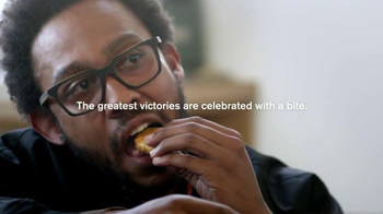 McDonald's Chicken McNuggets TV Spot, 'Celebrate With a Bite' - Thumbnail 10