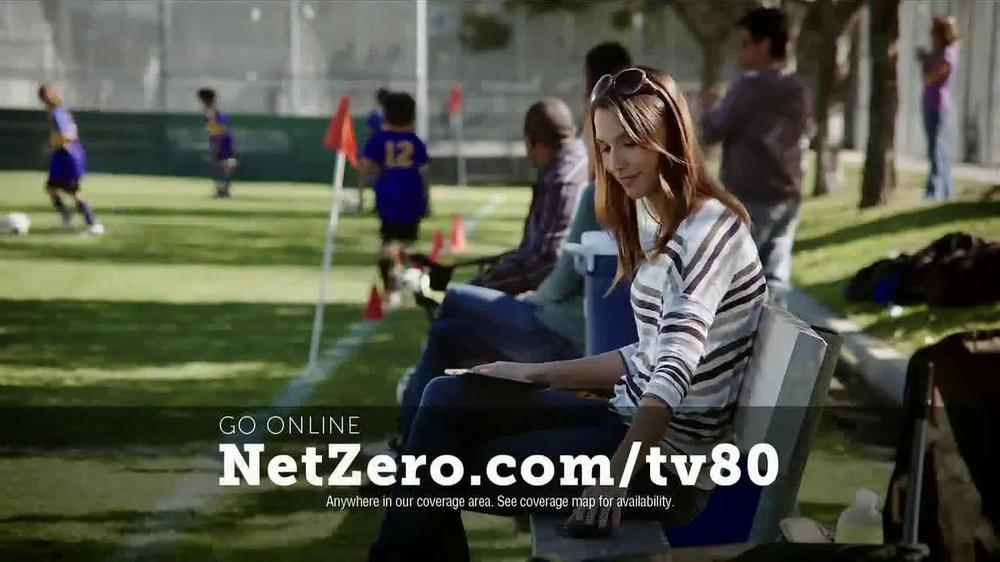 Netzero Tv Commercial 39 Coffee Shop 39