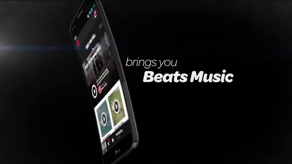 AT&T Beats Music TV Spot, 'Family Gathering' Ft. Rev Run, Song by Run-DMC - Screenshot 9