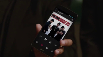 AT&T Beats Music TV Spot, 'Family Gathering' Ft. Rev Run, Song by Run-DMC - Thumbnail 5