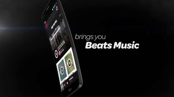 AT&T Beats Music TV Spot, 'Family Gathering' Ft. Rev Run, Song by Run-DMC - Thumbnail 9