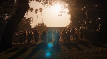 Goldieblox Super Bowl 2014 Teaser TV Spot, 'Hear Us Roar'