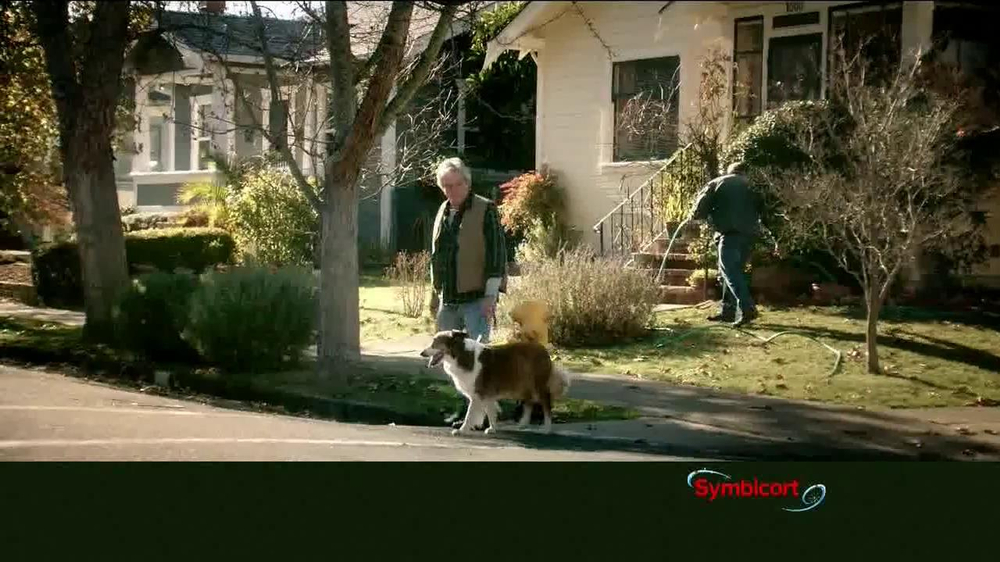 Symbicort TV Spot, 'Best Friend' - Screenshot 7