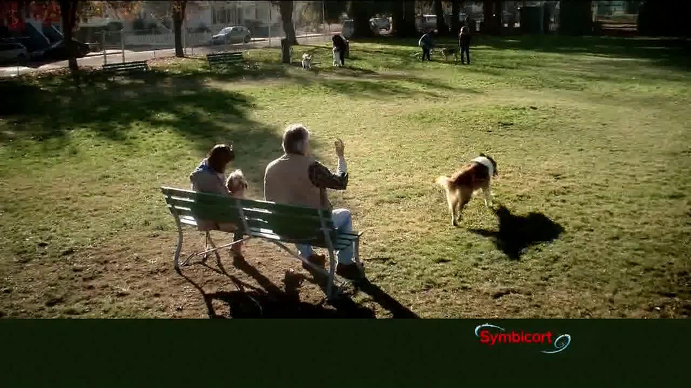 Symbicort TV Spot, 'Best Friend' - Screenshot 8