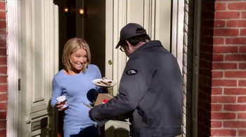 Jif Chocolate Hazelnut Spread TV Spot Featuring Kelly Ripa - Thumbnail 3