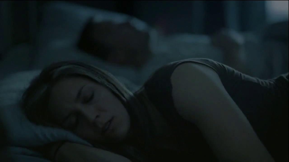AT&T TV Spot, 'Hours' Featuring Noelle Pikus-Pace - Screenshot 1