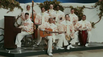 Little Caesars Pizza TV Spot, 'Deep Dish Combo Mambo' - Thumbnail 2