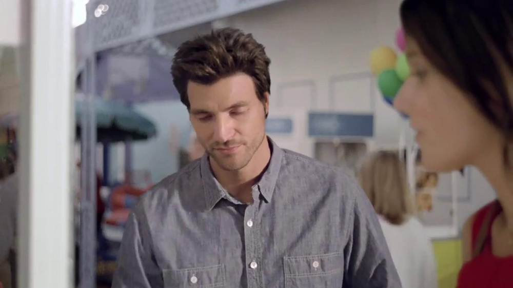 Old Spice Hair Care Super Bowl 2014 TV Spot, 'Boardwalk' - Screenshot 2