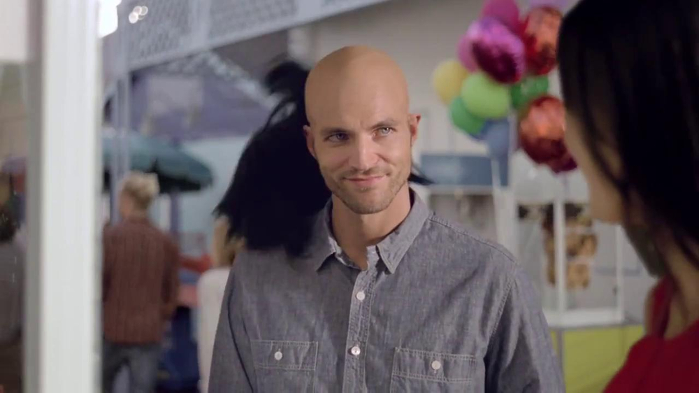 Old Spice Hair Care Super Bowl 2014 TV Spot, 'Boardwalk' - Screenshot 3