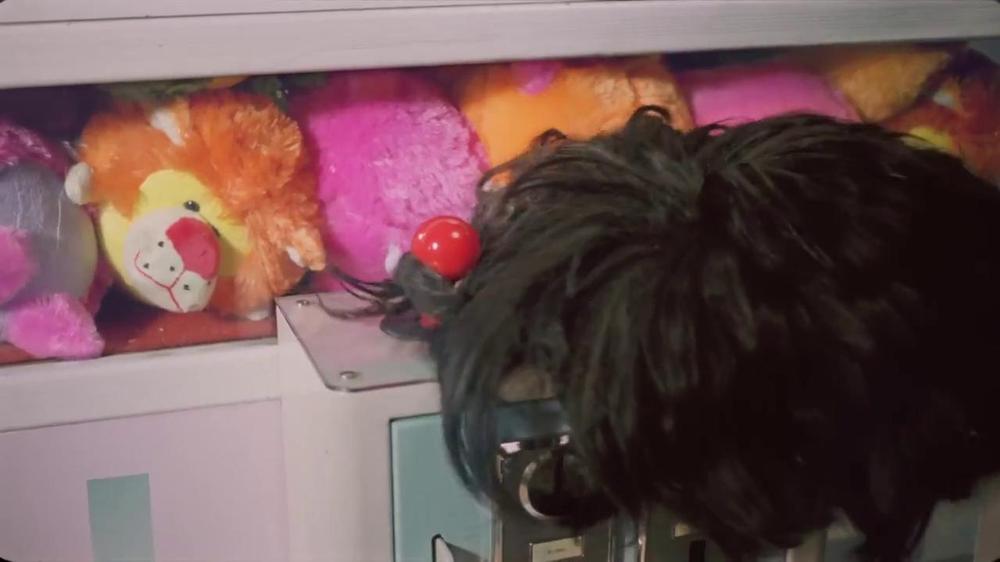 Old Spice Hair Care Super Bowl 2014 TV Spot, 'Boardwalk' - Screenshot 5