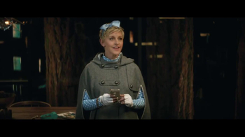 Beats Music Super Bowl 2014 TV Spot Featuring Ellen DeGeneres