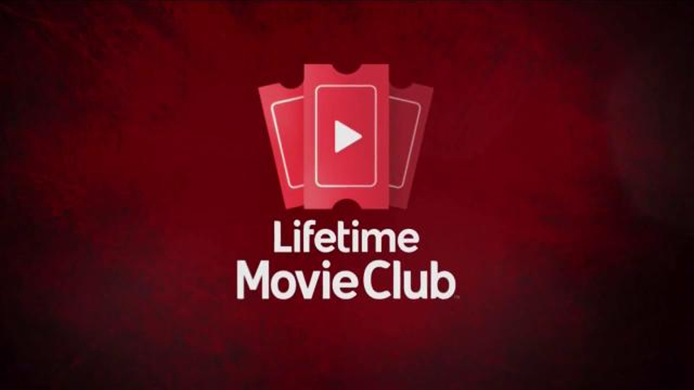 lifetime movie club tv commercial the perfect movie
