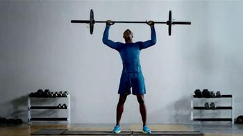 PUMA IGNITE XT TV Spot, 'Faster, Stronger, Fiercer' Featuring Usain Bolt