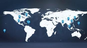 XFINITY Voice TV Spot, 'Connect Across the Globe' thumbnail