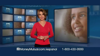 Money Mutual TV Spot, 'Red de prestamistas' con Myrka Dellanos [Spanish]