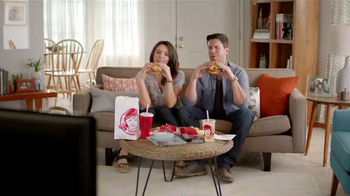 Wendy's Spicy Chicken Sandwich TV Spot, 'El mercadeo' [Spanish] thumbnail