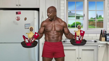 Old Spice: And So It Begins
