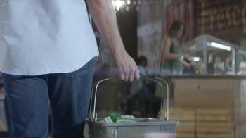 HUMIRA TV Spot, 'Grocery Store'