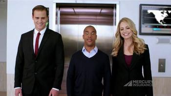 Mercury Insurance TV Spot, 'The Secret Lab'