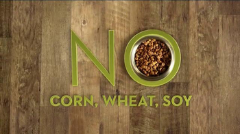 Purina One SmartBlend TV Spot, 'Grain-Free Formula'