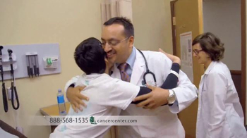 Cancer Treatment Centers of America TV Spot, 'Miriam Trejo'