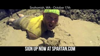 Reebok Spartan Race TV Spot, 'Beast Mode'