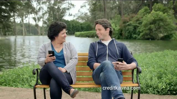 Credit Karma TV Spot, 'Credit Pains'