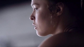 Reebok: Deep Breath: J.J. Watt, Ronda Rousey