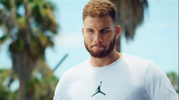 Jordan: The Dunk to End All Dunks: Blake Griffin