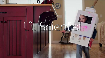 Lil Critters Gummy Vitamins: L'il Scientist