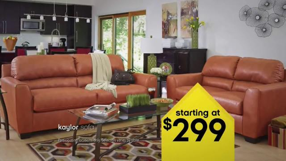 Ashley Furniture Homestore National Sale Clearance Event Tv Commercial 39 Final 39