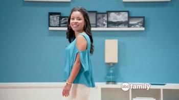 Shoe Carnival TV Spot, 'ABC Family'