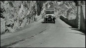 Grundy Worldwide TV Spot, 'Over the Cliff'