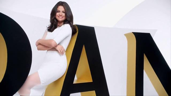 Pantene: Strong is Beautiful: Selena Gomez
