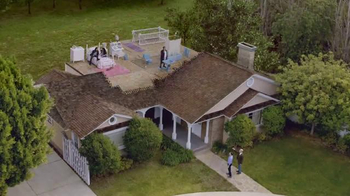 Farmers Insurance TV Spot, 'Home Subtraction: University of Farmers' - 3162 commercial airings