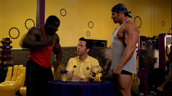 Planet Fitness TV Spot, 'Two Jacked Bros'