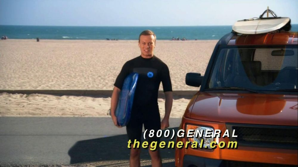 Allstate Roadside Assistance Number >> The General TV Spot, 'Did You Know' - iSpot.tv